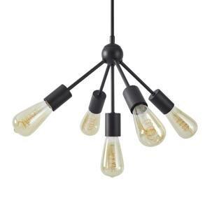 Závesná Lampa Titus 38/160cm, 60 Watt