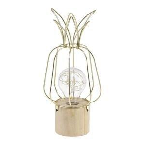 Led Dekoračná Lampa Ananas