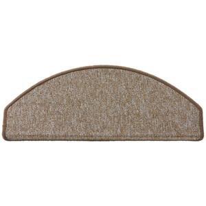 schodový Nášľap Alberta 1, 28/65cm, Hnedá