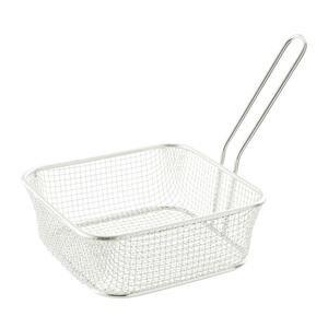Fritovací košík Voorhees