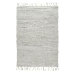 Plátaný koberec Julia 3, 70/230cm, sivá