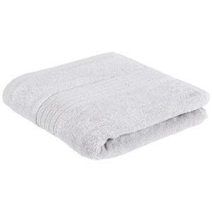 Malý uterák Vivien, 50/100cm, svetlosivá