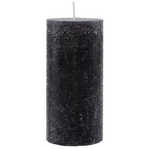 Oválna sviečka Lia
