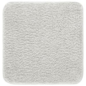 Rohožka Do Kúpeľne Vivien, 50/50cm, Svetlosivá