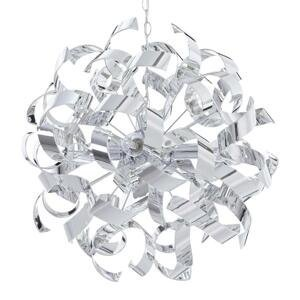 Závesná Lampa nala1 Ø/v: 50/120cm, 25 Watt