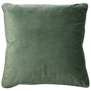 Dekoračný Vankúš Viola, 45/45cm, Zelená