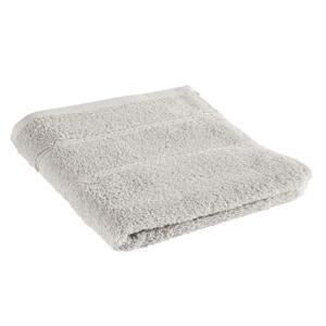 Malý uterák Melanie, 50/100 Cm, svetlosivá