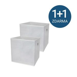 Skladací Box Cubi 1+1 Zdarma (1*kus=2 Produkty)