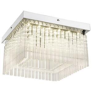 Led stropná Lampa Azra 36/36cm, 35,2 Watt
