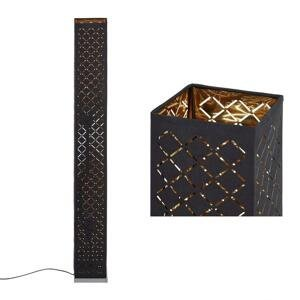 stojacia Lampa Elin V: 118cm, 40 Watt