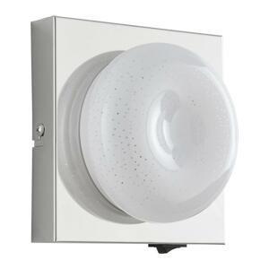 Led Nástenná Lampa Pete 14/14cm, 3,5 Watt