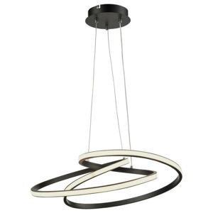 Led Závesná Lampa Mofer, 50/120cm, 33 Watt