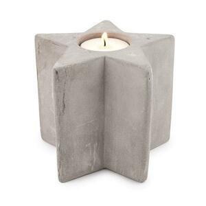 svietnik na Čajovú sviečku stern