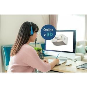 online plánovanie kuchyne s poradcom - k realizácií zdarma