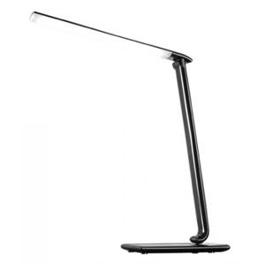 Stolná lampička Solight WO37-B, čierna