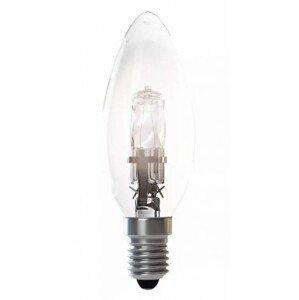 Halogénová žiarovka Emos ZE0902, E14, 28W, teplá biela