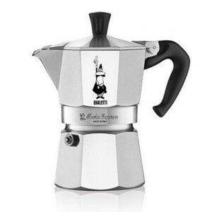 Moka kávovar Bialetti Moka Express 4