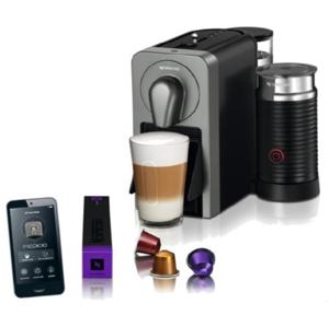 Kapsľový kávovar Nespresso Krups Prodigia XN411RCP