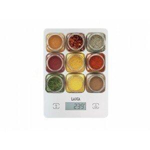 Kuchynská váha Laica KS 1040, 5 kg