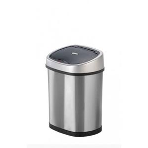 Bezdotykový odpadkový kôš Helpmation GYT121, 12L
