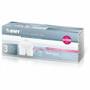 BWT náhradný filtere Mg2 + 3ks ROZBALENÉ