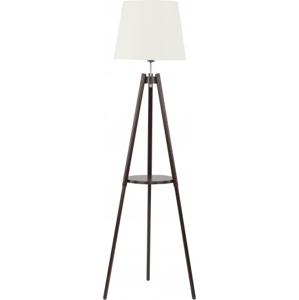 Lampa Lorenzo (hnedá, 148 cm)