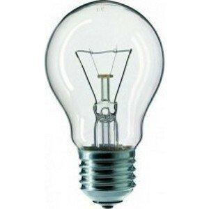 Žiarovka TES-LAMP ZTES75W, E27, 75W, číra