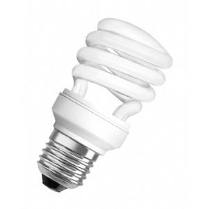 Úsporná žiarivka Osram MTW, E27, 15W, teplá biela