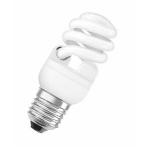 Úsporná žiarivka Osram MTW, E27, 20W, teplá biela