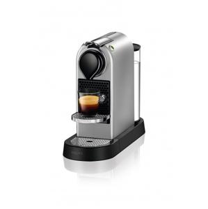 Kapsľový kávovar Nespresso Krups Citiz XN741B10