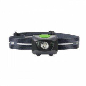 Čelovka GP PH14, LED, 3xAAA
