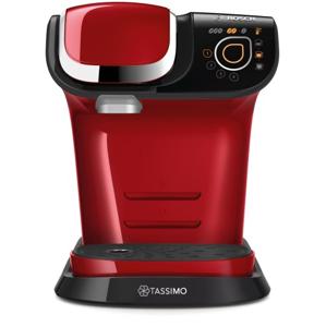 Kapsuľový kávovar Tassimo My Way 2 TAS6503