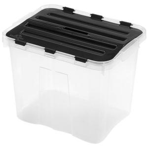 Úložný box Heidrun HDR1649, DRAGON, 24l