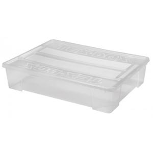 Úložný box Heidrun HDR7213, TEX Box, 60l