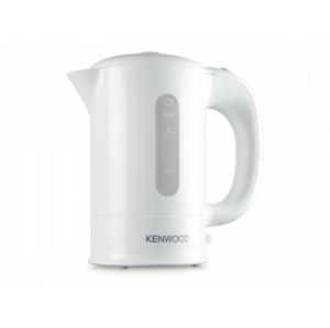 Rýchlovarná kanvica Kenwood JKP250, biela, 0,45l