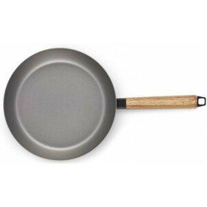 Panvica NOMAD Beka 13977244, 24 cm, uhlíková oceľ