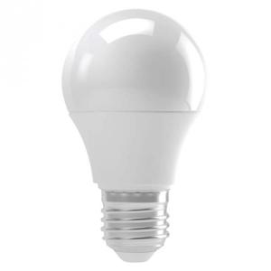 LED žiarovka Emos ZL5143, E27, 9W, teplá biela