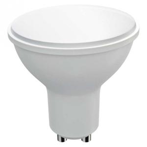 LED žiarovka Emos ZL8353, GU10, 6W, teplá biela