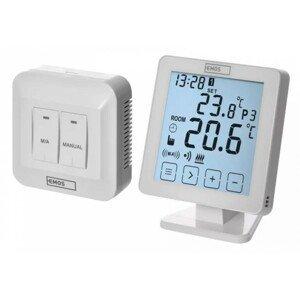 Izbový termostat Emos P5623, bezdrôtový, WiFi