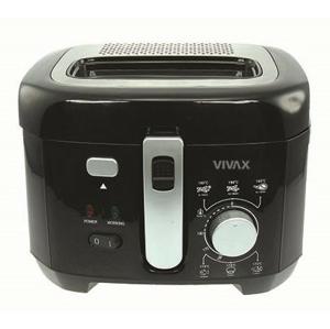 Fritéza Vivax DF-1800B ROZBALENÉ