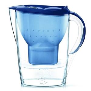 Filtračné kanvice Brita Marella, modrá, 2,4l