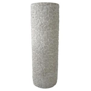 Cementová váza CV01 (29 cm)