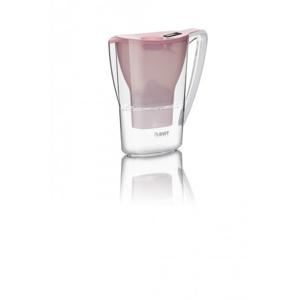 Filtračná kanvica BWT ZBRE5051 Penguin Pink + filter, 2,7 l