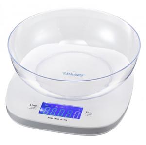 Kuchynská váha Zelmer ZKS1450, 5kg