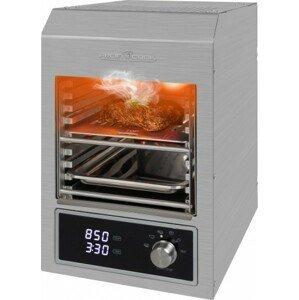 Elektrický gril ProfiCook EBG 1201, 1600W