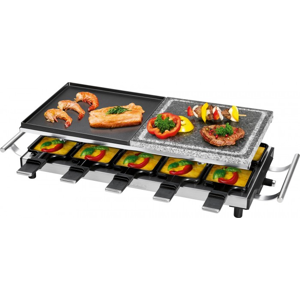 Raclette gril ProfiCook RG 1144, 1500W
