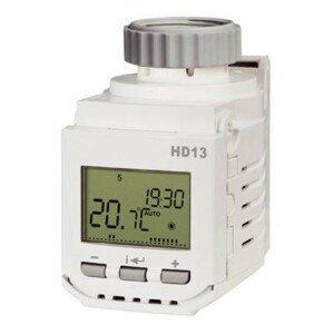 Digitálna termostatická hlavica Elektrobock HD13