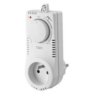Elektronický termostat Elektrobock TS01