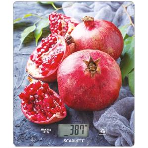 Kuchynská váha Scarlett SC-KS57P30, digitálne, 8kg