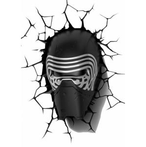 3D LIGHT FX svetlo EP7 - Star Wars Kylo Renova helma POUŽITÉ, NEO